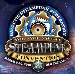 Wild Wild West Steampunk Convention 2019