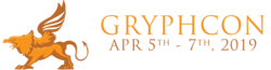 Gryphcon 2019