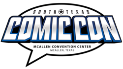 South Texas Comic Con 2019