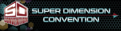 Super Dimension Convention 2019