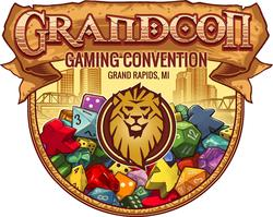 GrandCon Gaming Convention 2019