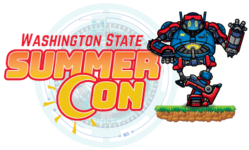Washington State Summer Con 2019