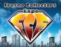 Fresno Collectors Expo 2019