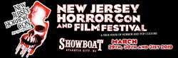 New Jersey Horror Con and Film Festival 2019