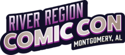 River Region Comic Con 2019