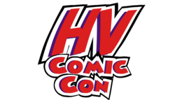 Hudson Valley Comic Con 2019