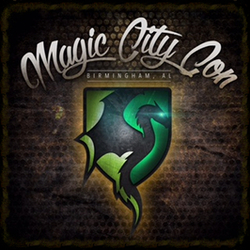Magic City Con 2019