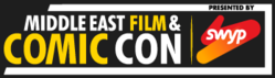 Middle East Film and Comic Con 2019