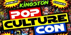 Kingston Pop Culture Con 2019