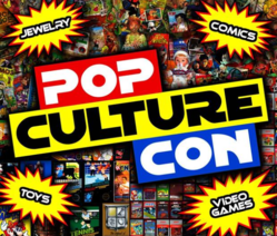 Bowmanville Pop Culture Con 2019