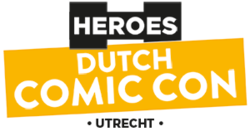 Dutch Comic Con 2019