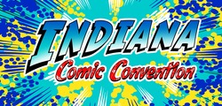 Indiana Comic Convention 2019