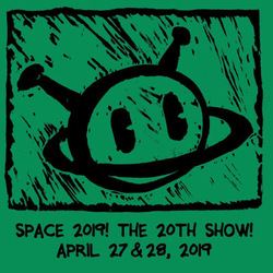 Small Press & Alternative Comics Expo 2019