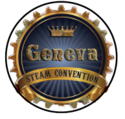 Geneva Steam Convention 2019