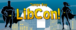 Tampa Bay LibCon - Jimmie B. Keel Regional Library 2019