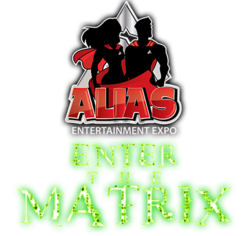 Alias Entertainment Expo 2019