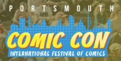 Portsmouth Comic Con 2019