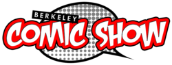 Berkeley Comic Show 2019