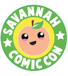 Savannah Comic Con 2019