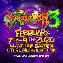 Astronomicon 2020