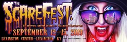 The ScareFest 2019