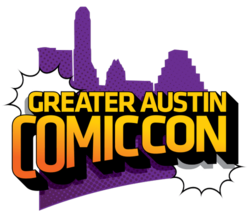 Greater Austin Comic Con 2019