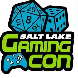 Salt Lake Gaming Con 2019