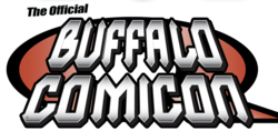 Buffalo Comicon 2019
