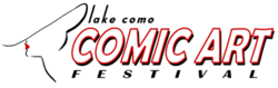 Lake Como Comic Art Festival 2019