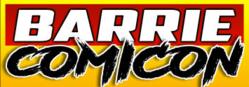 Barrie Comicon 2019