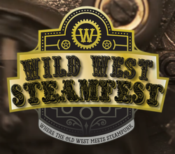 Wild West Steam Fest 2019
