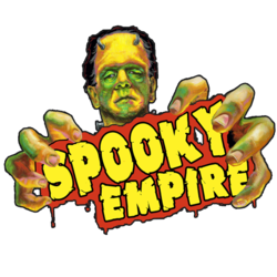 Spooky Empire 2019