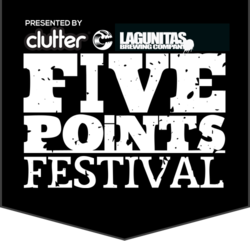 Five Points Festival 2019