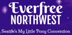Everfree Northwest 2019