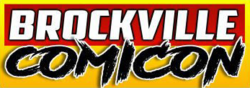 Brockville Comicon 2019