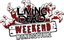 Living Dead Weekend: Monroeville 2019