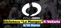 ConComics Tour Puerto Vallarta 2019