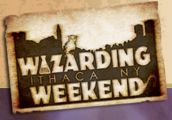 Wizarding Weekend Ithica