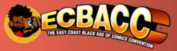 East Coast Black Age of Comics Convention 2019