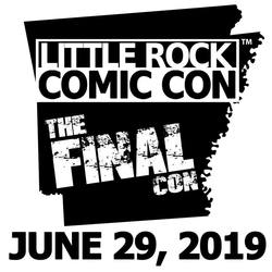 Little Rock Comic Con 2019