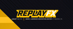 Replay FX 2019