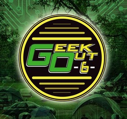 Geek Out 2019