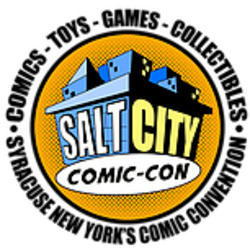Salt City Comic-Con 2019