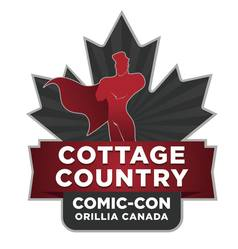 Cottage Country Comic-Con 2019
