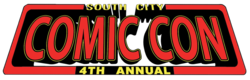 South City Comic Con 2019