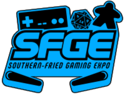 Southern-Fried Gaming Expo 2019