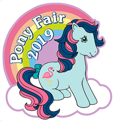 My Little Pony Fair and Convention 2019