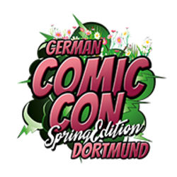 German Comic Con Dortmund Spring 2020