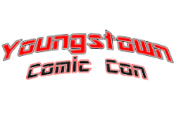 Youngstown Comic Con 2018