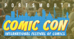 Portsmouth Comic Con 2020